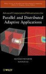 Advanced Computational Infrastructures for Parallel and Distributed Applications (Wiley Series on Parallel and Distributed Computing)