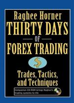 Thirty Days of FOREX Trading (Wiley Trading)
