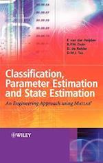 Classification, Parameter Estimation