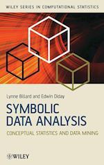 Symbolic Data Analysis af Billard , Diday