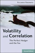 Volatility and Correlation (Wiley Finance Series)