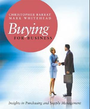 Buying for Business