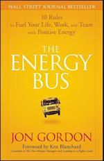 The Energy Bus af Jon Gordon