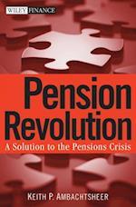 Pension Revolution (Wiley Finance)