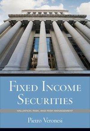 Bog, hardback Fixed Income Securities af Pietro Veronesi