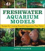 Freshwater Aquarium Models