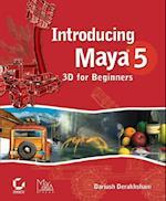 Introducing Maya 5