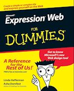 Microsoft (R) Expression Web for Dummies (R)