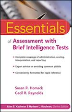 Essentials of Assessment with Brief Intelligence Tests (Essentials of Psychological Assessment)