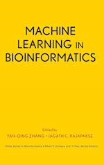 Machine Learning in Bioinformatics (Wiley Series in Bioinformatics: Computational Techniques and Engineering)