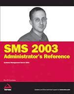 SMS 2003 Administrator's Reference