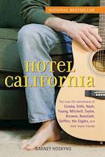 Hotel California af Barney Hoskyns