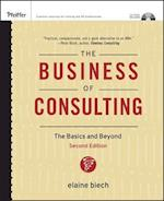 Business of Consulting