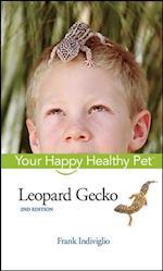Leopard Gecko (Happy Healthy Pet)