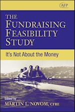 Fundraising Feasibility Study (Afp/Wiley Fund Development Series)