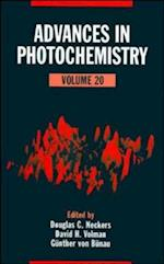Advances in Photochemistry, Volume 20 (ADVANCES IN PHOTOCHEMISTRY)
