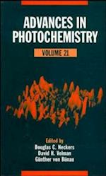 Advances in Photochemistry, (ADVANCES IN PHOTOCHEMISTRY)