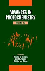 Advances in Photochemistry, Volume 24 (ADVANCES IN PHOTOCHEMISTRY)