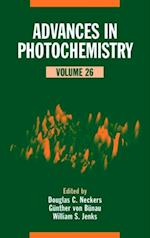Advances in Photochemistry, Volume 26 (ADVANCES IN PHOTOCHEMISTRY)