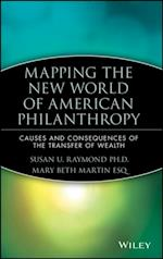 Mapping the New World of American Philanthropy
