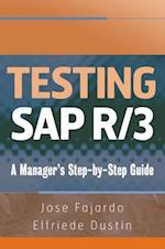 Testing SAP R/3