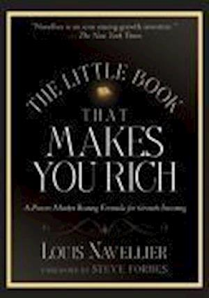 The Little Book That Makes You Rich
