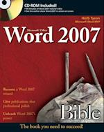Microsoft Word 2007 Bible (Bible)