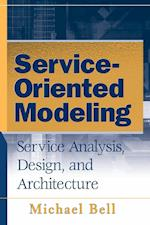 Service-Oriented Modeling (Soa)