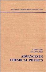 Advances in Chemical Physics, Volume 77 (ADVANCES IN CHEMICAL PHYSICS)
