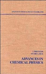Advances in Chemical Physics, Volume 81 (ADVANCES IN CHEMICAL PHYSICS)