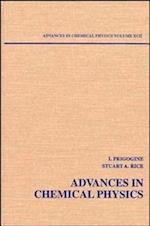 Advances in Chemical Physics, Volume 92 (ADVANCES IN CHEMICAL PHYSICS)