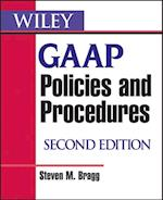 Wiley GAAP Policies and Procedures