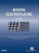 Modern Electroplating (The Ecs Series of Texts and Monographs)