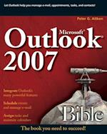 Microsoft Outlook 2007 Bible (Bible)