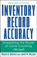 Inventory Record Accuracy (Oliver Wight Companies)