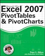 Excel 2007 PivotTables and PivotCharts (Mr. Spreadsheet's Bookshelf)