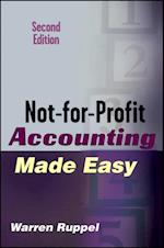 Not-for-Profit Accounting Made Easy