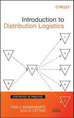 Introduction to Distribution Logistics (Statistics in Practice)