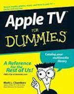 Apple TV for Dummies (For dummies)