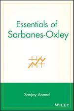 Essentials of Sarbanes-Oxley (Essentials Series)