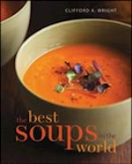 The Best Soups in the World af Clifford A. Wright