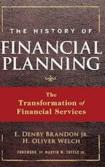 The History of Financial Planning (Wiley Finance)
