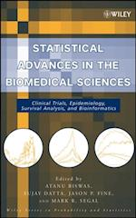 Statistical Advances in the Biomedical Sciences (Wiley Series in Probability and Statistics)