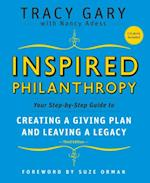Inspired Philanthropy (Kim Klein's Fundraising Series)