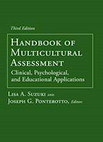 Handbook of Multicultural Assessment (Wiley Desktop Editions)