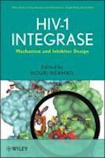HIV-1 Integrase (Wiley Series in Drug Discovery And Development)