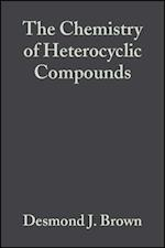 Chemistry of Heterocyclic Compounds, The Pyrimidines (Chemistry of Heterocyclic Compounds: A Series of Monographs)