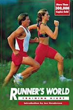 Runner's World Training Diary