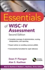 Essentials of Wisc-iv Assessment, Second Edition (Essentials of Psychological Assessment)