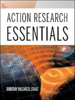 Action Research Essentials (Research Methods for the Social Sciences)
